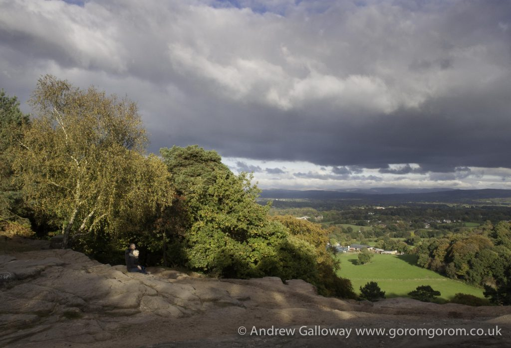 Stormy Point, Alderley